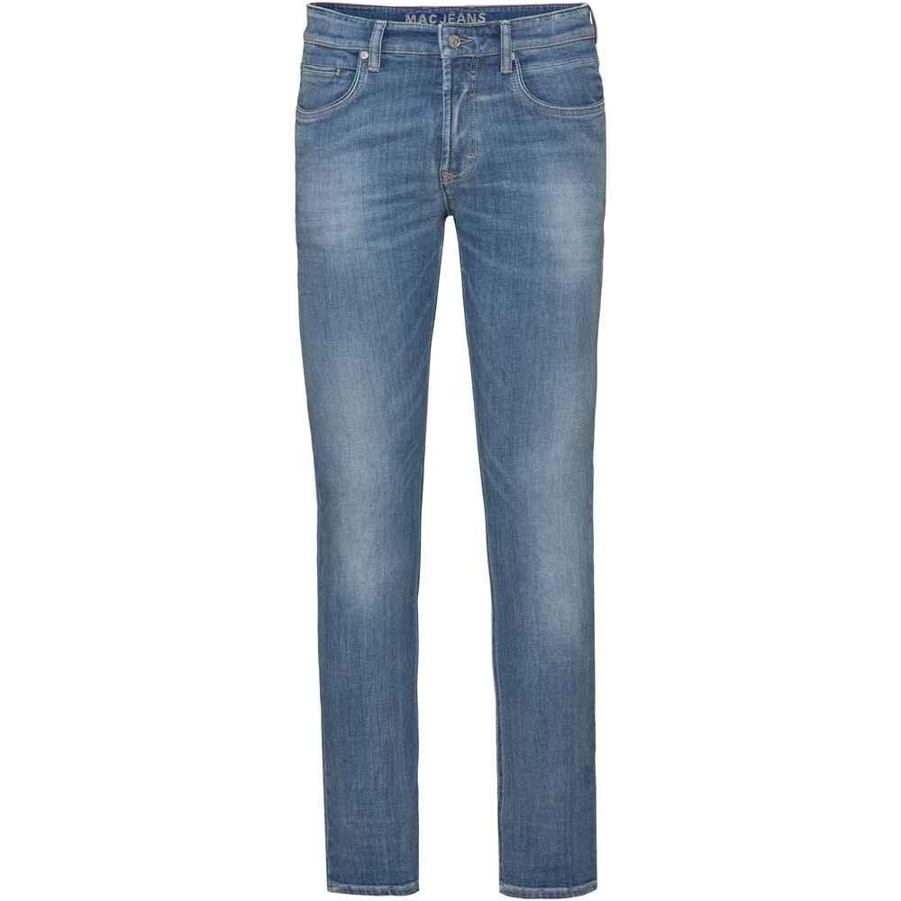 mac jeans arne pipe blau jeans bekleidung herrenmode mode online shop. Black Bedroom Furniture Sets. Home Design Ideas