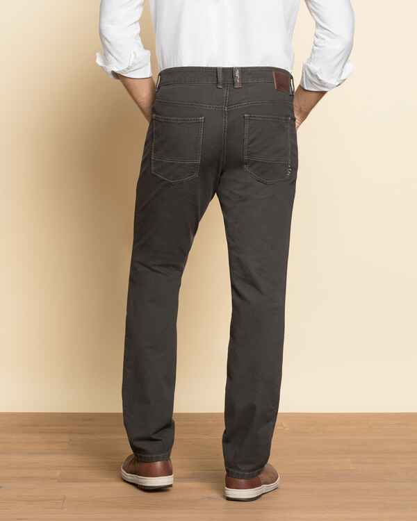 5-Pocket-Hose Woodstock, camel active