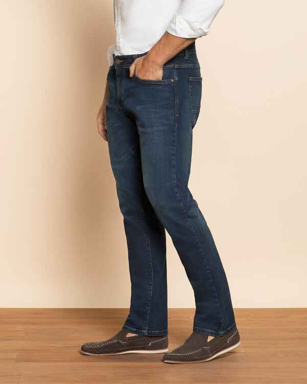 5-Pocket-Jeans Houston, camel active