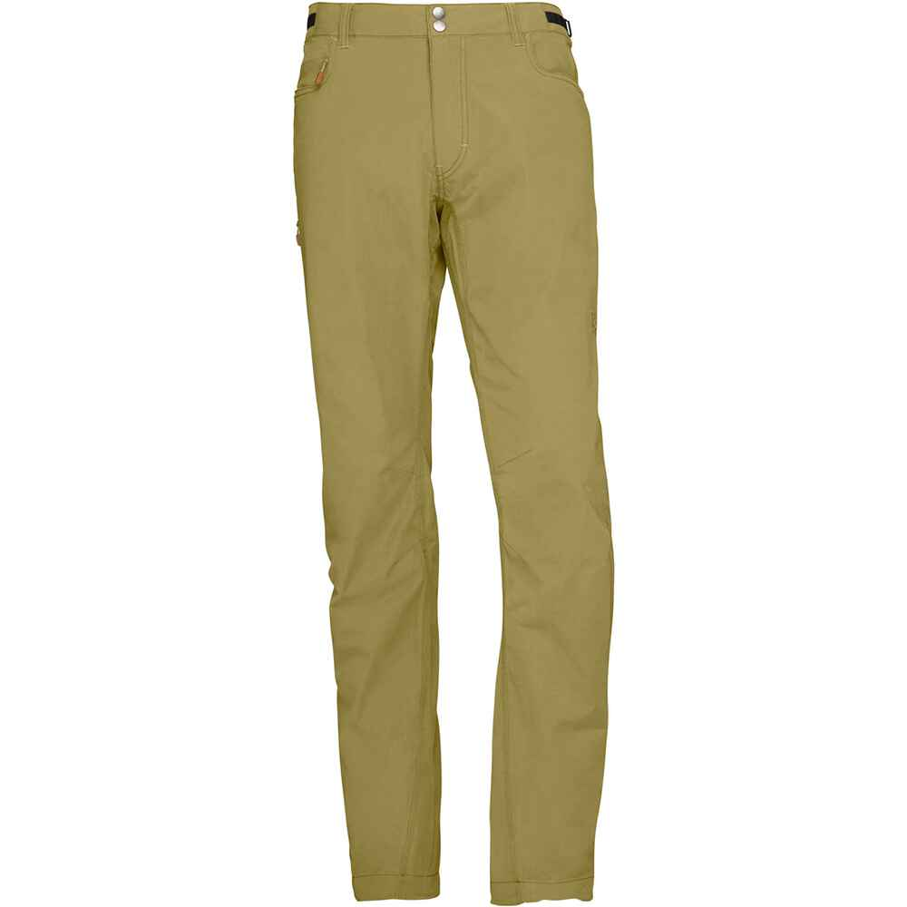 Hose Svalbard Light Cotton, Norrona