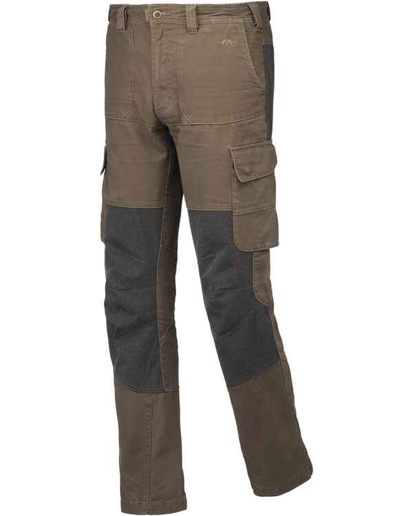 Hose Canvas Forest, Blaser Outfits