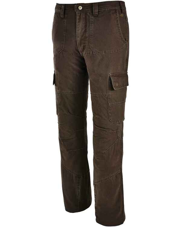 Hose Canvas Winter Helge, Blaser Outfits