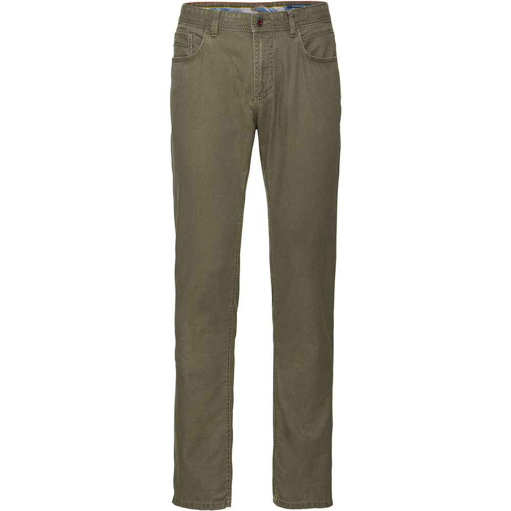 5-Pocket-Hose Houston, camel active