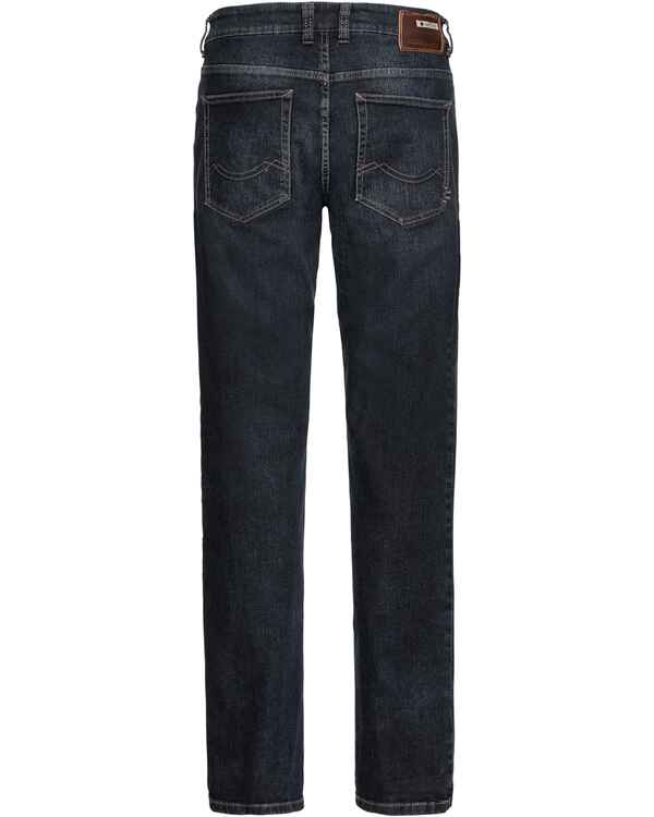 5-Pocket-Jeans Woodstock, camel active