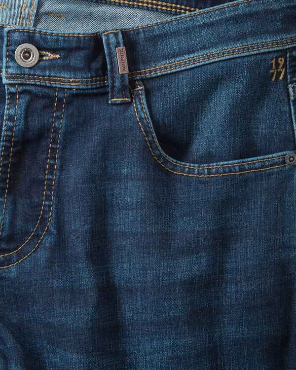 Jeans Woodstock, camel active
