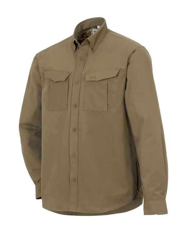 Hunting Shirt, Merkel Gear
