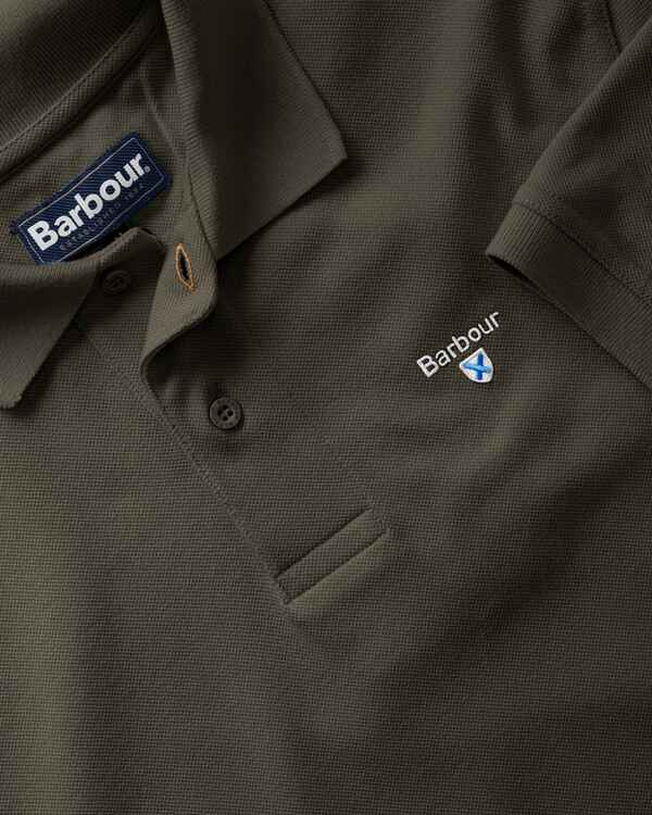 Polo Crest, Barbour