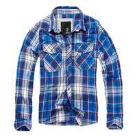 Hemd Check Shirt, Brandit