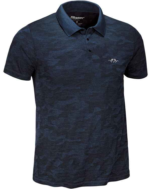 Poloshirt Argali 3.0 Funktional, Blaser Outfits