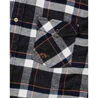 Light-Flanellhemd Diego, Blaser Outfits