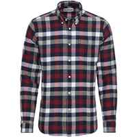 Karohemd Country Check 5, Barbour