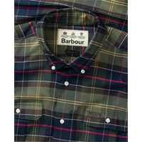 Hemd Fulton, Barbour