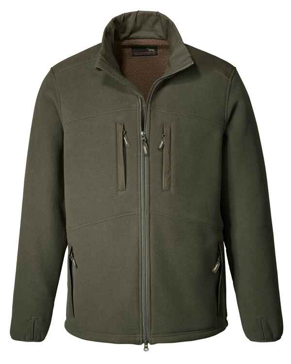 Technic-Fleece-Jacke II PS 5000, Parforce
