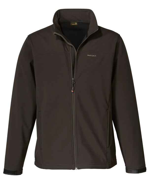 Softshell Jacke, Parforce