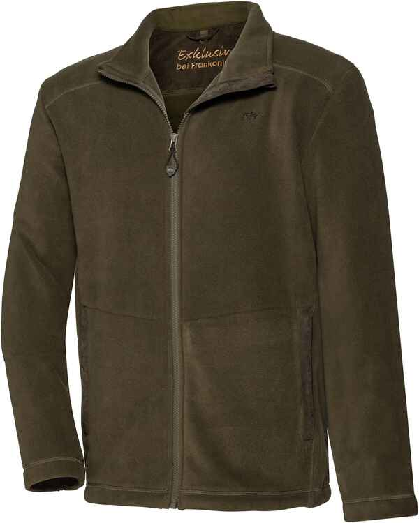 Fleecejacke Christo, Blaser
