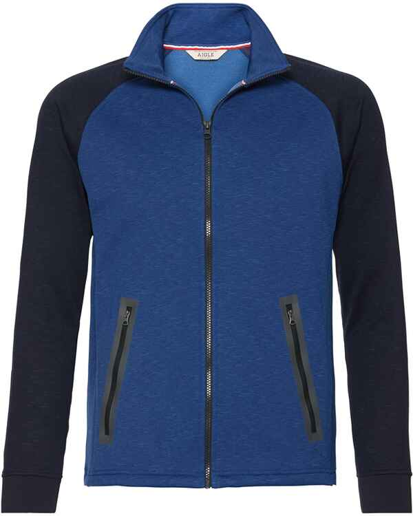Fleecejacke Powerfleece, Aigle