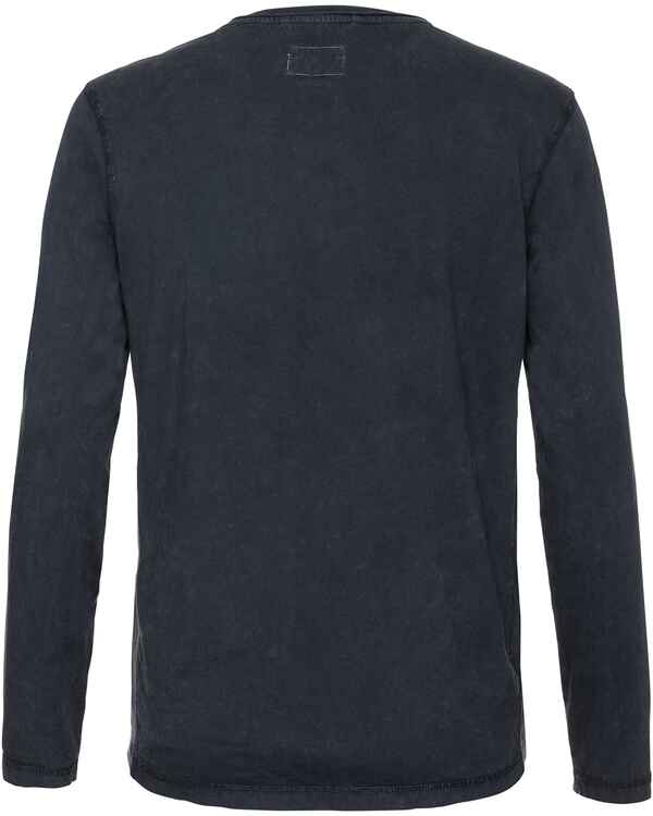 Henley Shirt, camel active