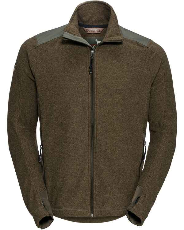 Fleecejacke Radjur, Parforce