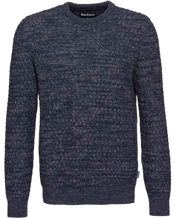 Pullover Rhine, Barbour