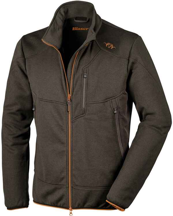 reputable site 0ac37 0d3a9 Blaser Fleecejacke