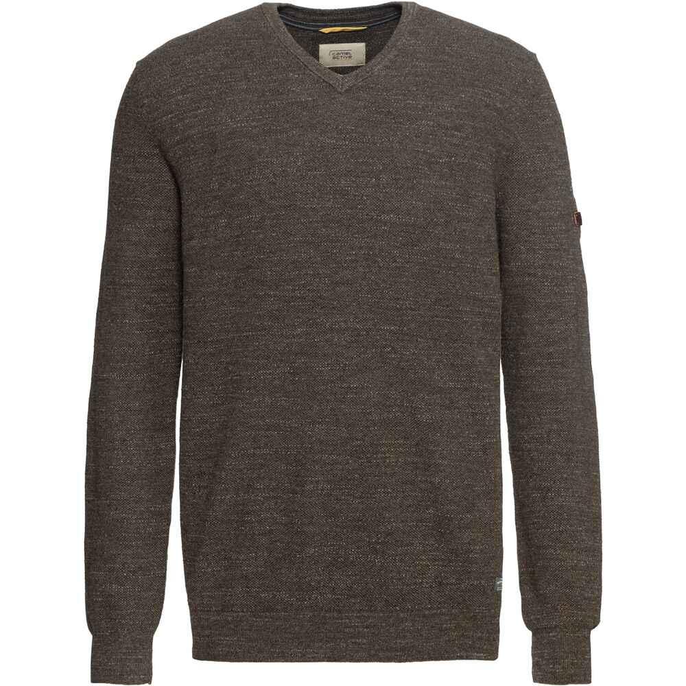 großer rabatt von 2019 Leistungssportbekleidung zuverlässigste Pullover mit V-Ausschnitt