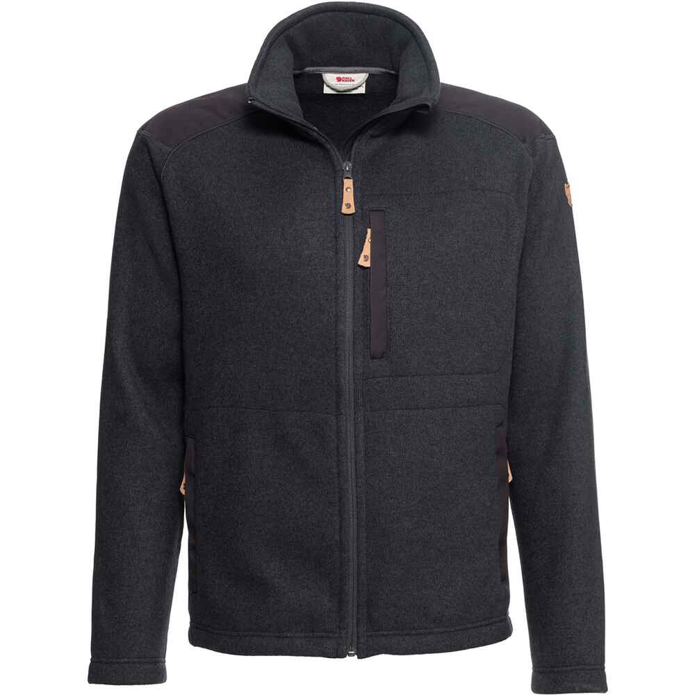 Fleecejacke Buck Fleece, Fjällräven
