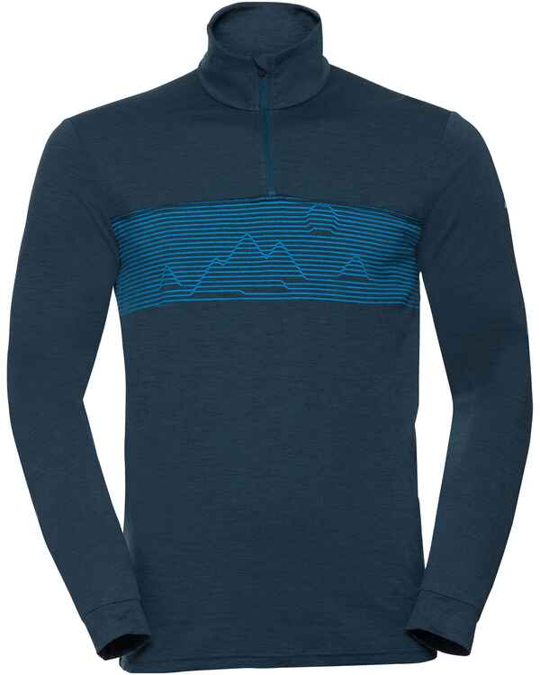 check out 84583 222c5 Vaude Pullover Base Halfzip