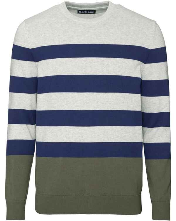 Pullover Copinsay, Barbour