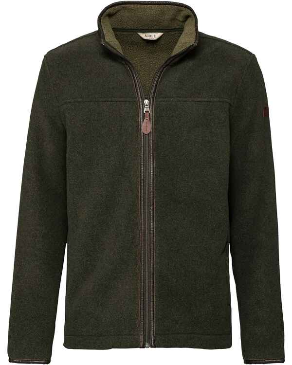 Fleecejacke New Garrano, Aigle