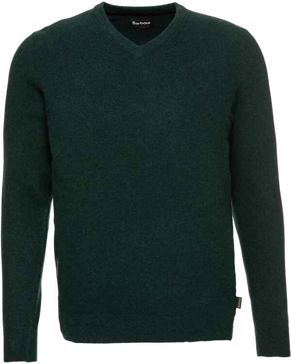 Pullover Harrow V-Neck, Barbour