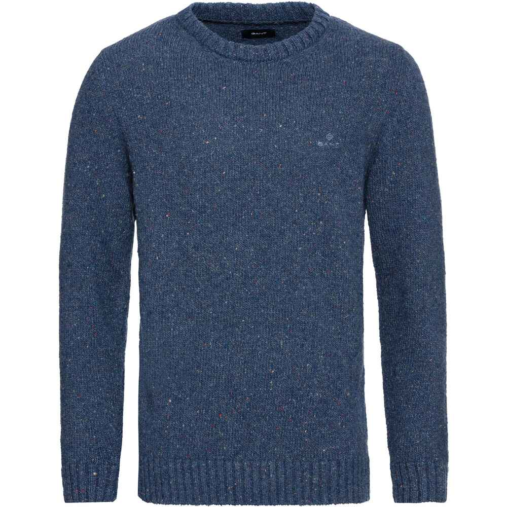 Pullover Neps Knit Crew, Gant