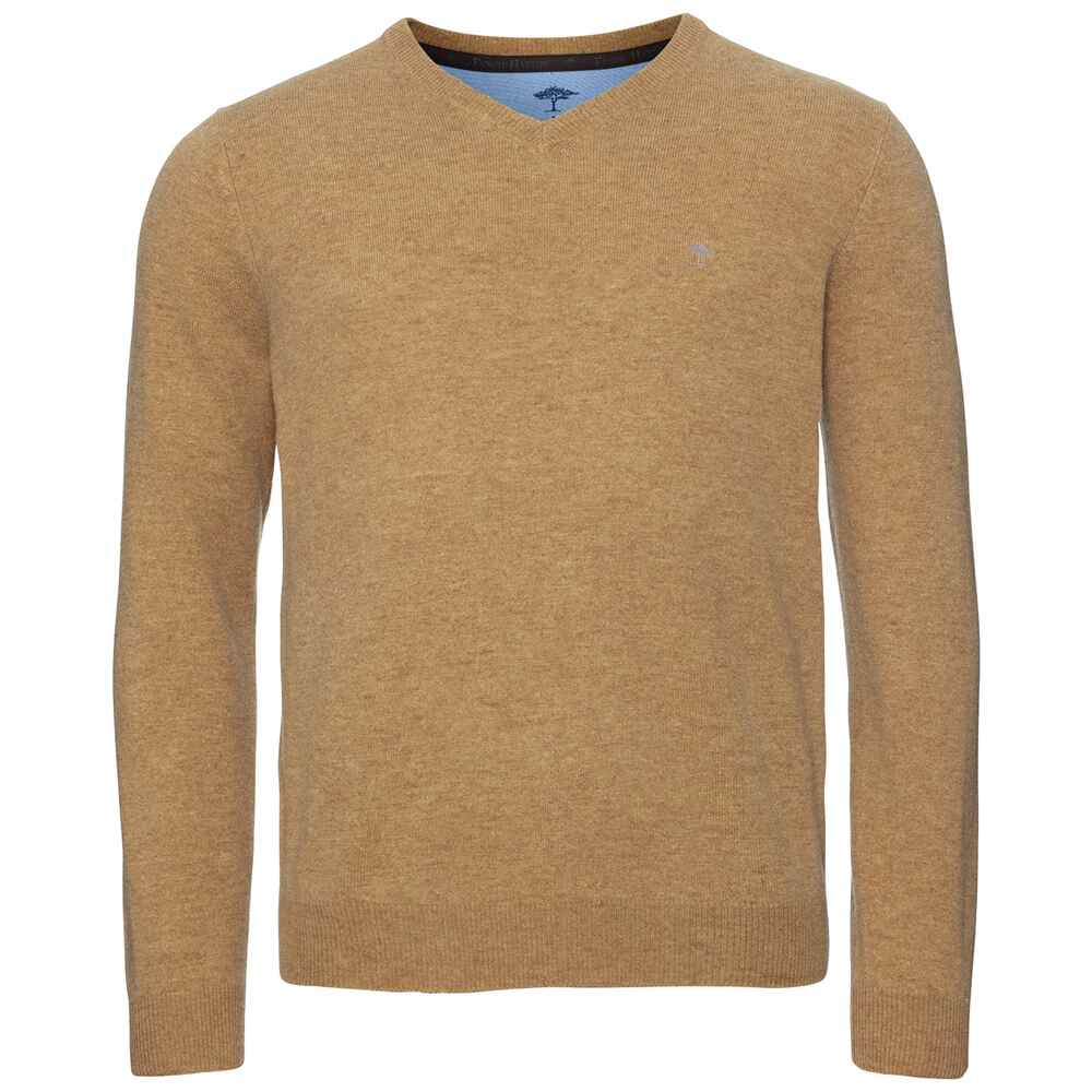 V-Pullover, FYNCH-HATTON
