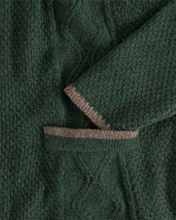Strickjacke, REITMAYER