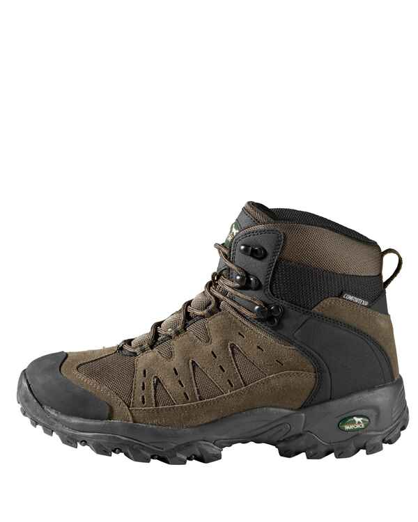 Trekkingstiefel, Parforce