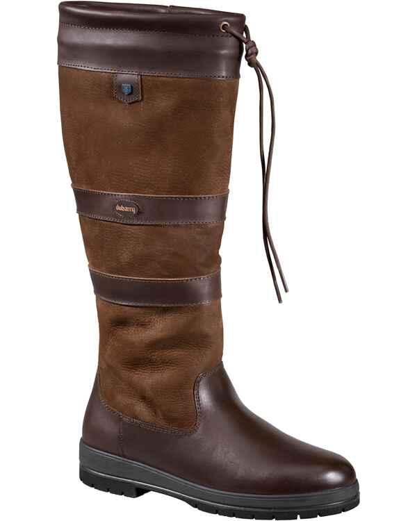 5283adf6a9 Dubarry Stiefel Galway GTX® (Walnut/Braun) - Jagdstiefel - Schuhe ...