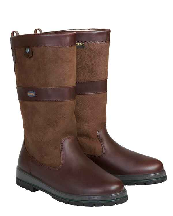 Winterstiefel Donegal, Dubarry