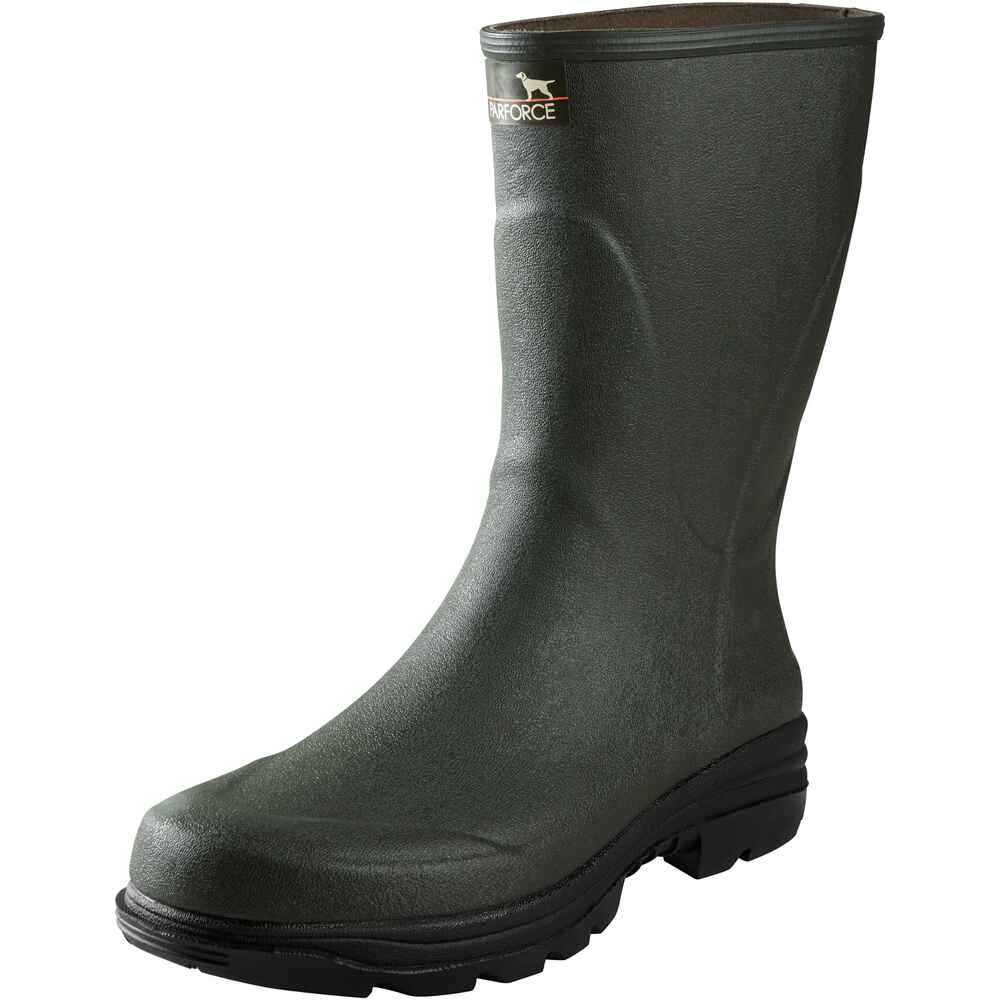 Kurzgummistiefel Bottillion, Parforce