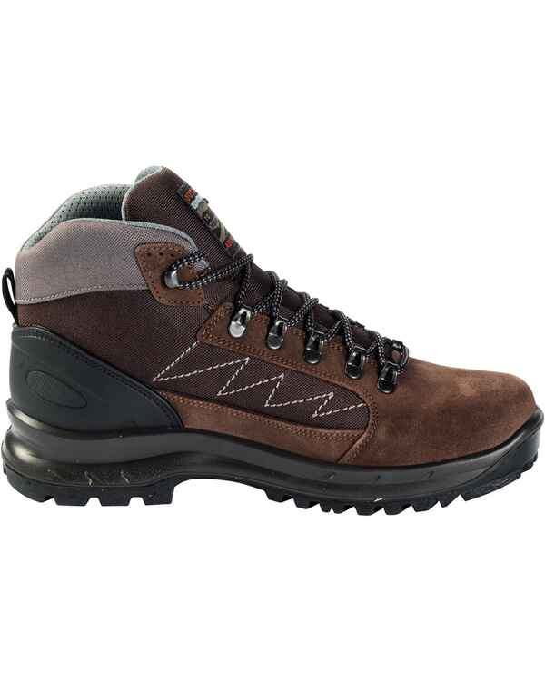 Trekkingstiefel Bold midcut, Parforce