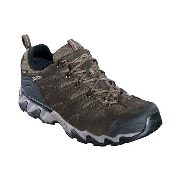 cc666539e5e67d Meindl Trekkingschuh Portland GTX (Braun) - Halbschuhe - Schuhe für ...