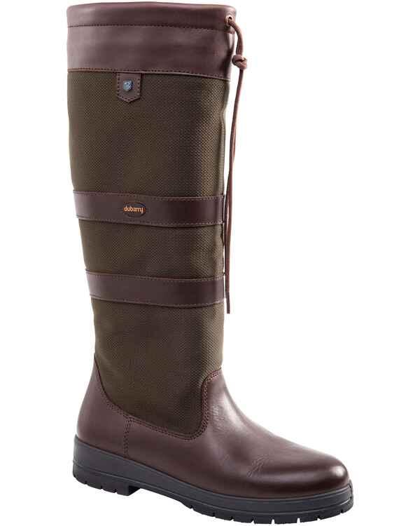 fed6e6bb63 Dubarry Stiefel Galway GTX (Dunkeloliv) - Jagdstiefel - Schuhe für ...
