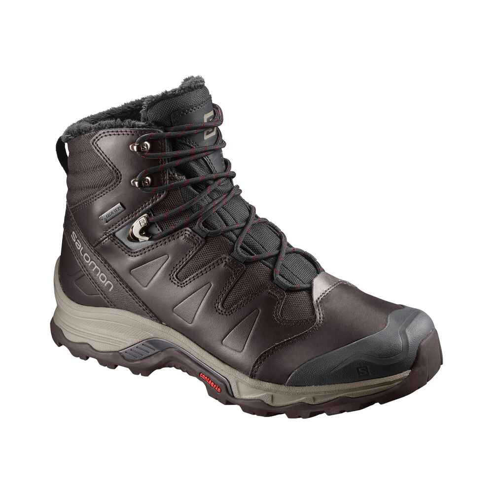 Trekkingstiefel Quest Winter GTX, Salomon