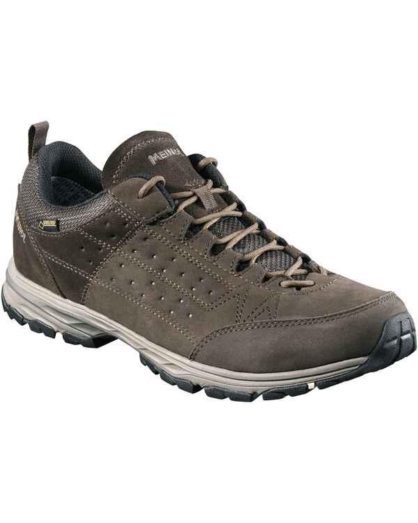 a0a1868da926eb Meindl Halbschuh Durban GTX (Braun) - Halbschuhe - Schuhe für Herren ...
