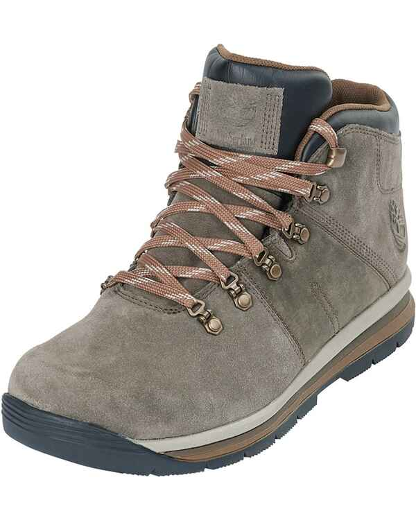 hot sale online 34741 ffce6 Timberland Nubuk-Schuh GT Rally