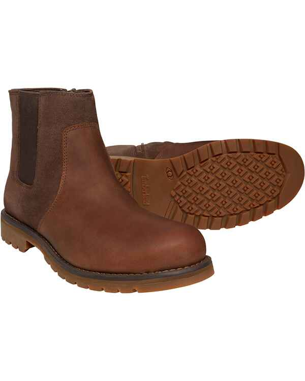 Stiefelette Larchmont, Timberland