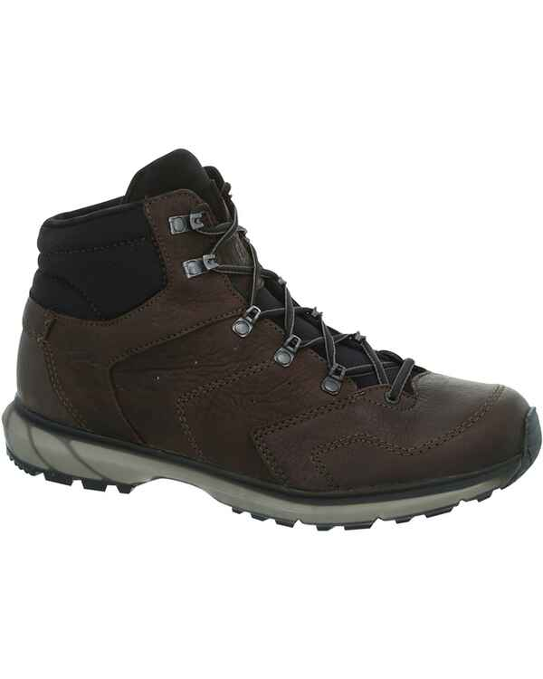 Stiefel Palung Mid, Hanwag