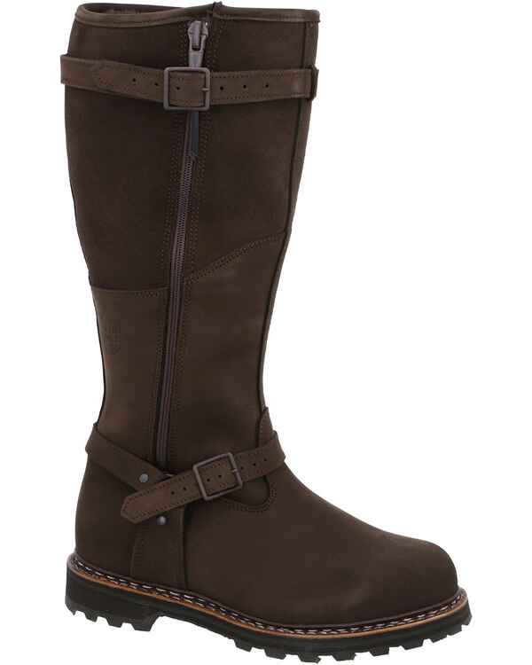 Winterstiefel Grizzly Top, Hanwag