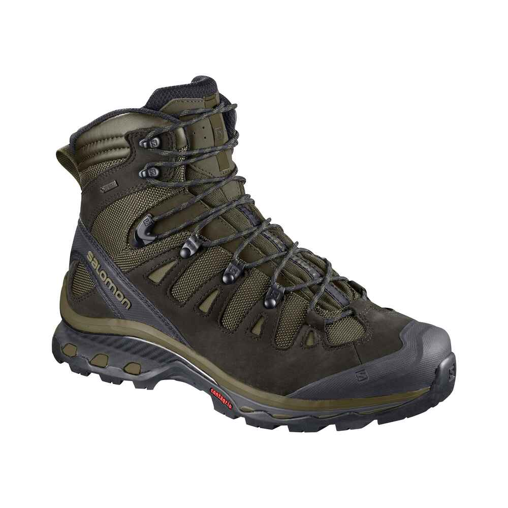 Stiefel Quest 4D 3 GTX, Salomon