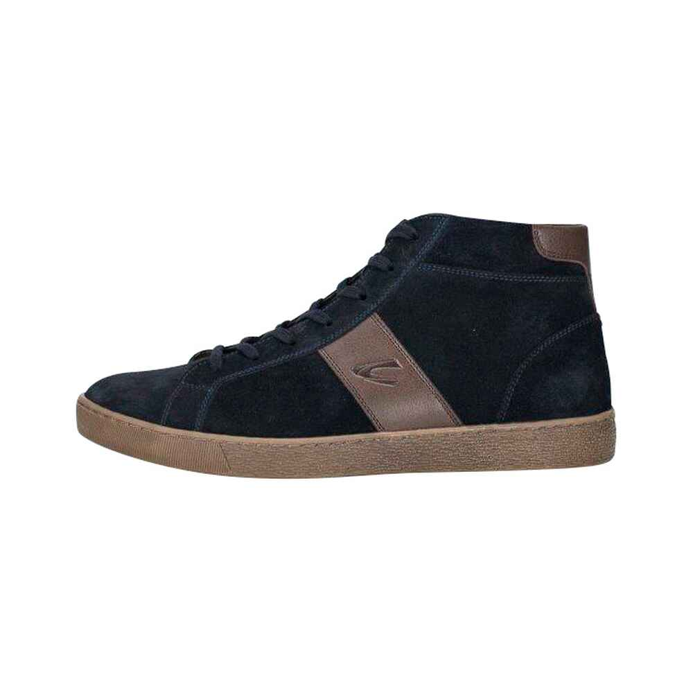 High Top Sneaker Tonic, camel active