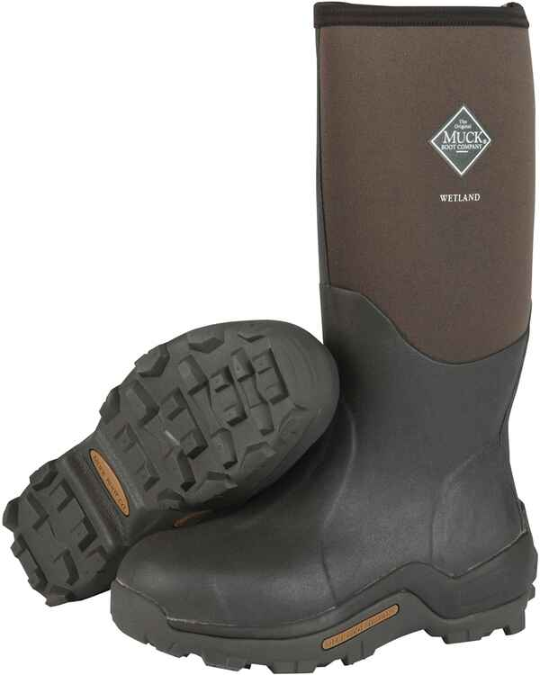 Thermo-Gummistiefel Wetland, Muck Boots