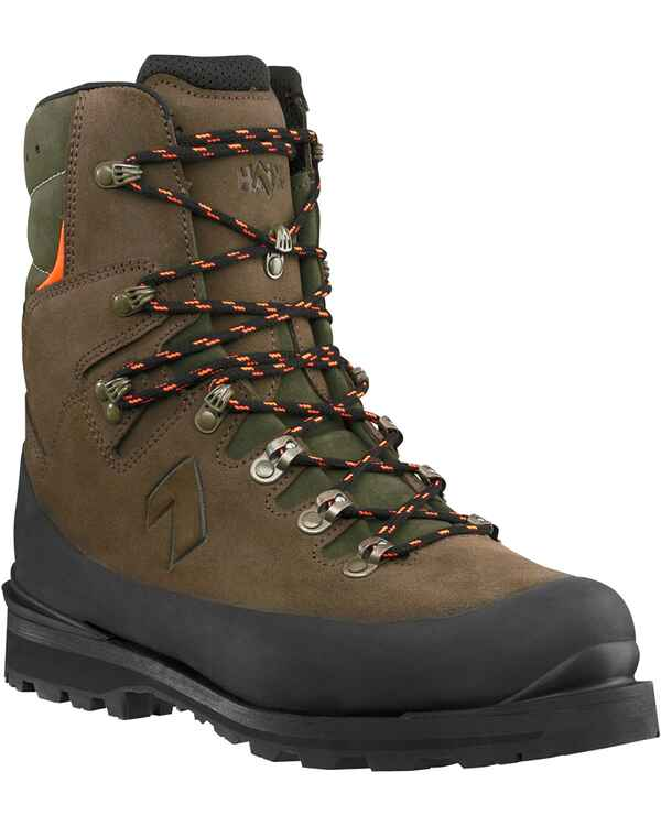 Stiefel Nature Two GTX, Haix